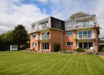 2 bed flat for sale in Seafield Road, Sidmouth EX10
