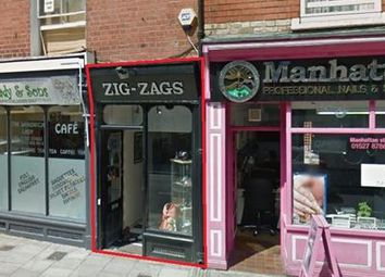 Thumbnail Retail premises to let in 42A Worcester Road, Bromsgrove