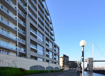 Thumbnail 2 bed flat to rent in Eastern Quay Apartments, Royal Docks