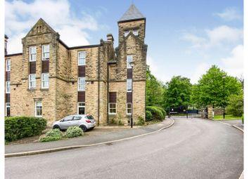 Victoria Court, Brincliffe, Sheffield S11