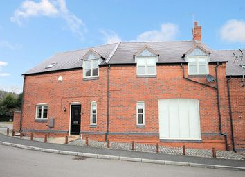 4 bed property for sale in Two Trees Close, Hopwas, Tamworth B78