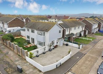 4 bed property for sale in Kings Crescent, Shoreham-By-Sea BN43