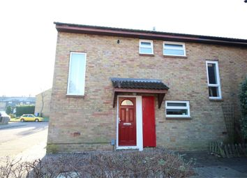 Thumbnail 2 bed terraced house to rent in Hussar Court, Aldershot, Hampshire