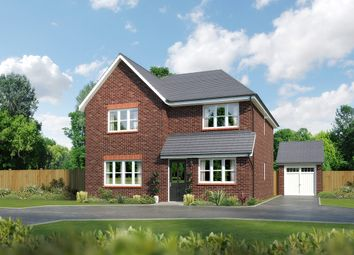 "4 bed detached house for sale in ""Madingley"" at Close Lane, Alsager, Stoke-On-Trent ST7"