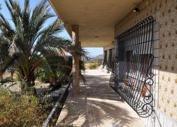 Thumbnail 5 bed villa for sale in 30520 Jumilla, Murcia, Spain