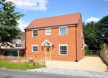 Thumbnail 4 bed detached house for sale in High Street, Worton, Devizes, Wiltshire