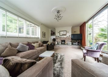 Thumbnail 4 bed detached house for sale in Bowesden Lane, Shorne, Kent