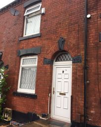 Thumbnail 2 bed terraced house for sale in Derby Street, Oldham