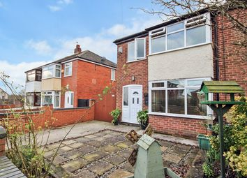 3 bed semi-detached house for sale in Blenheim Road, Ashton-In-Makerfield, Wigan WN4