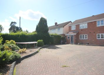 3 bed semi-detached house for sale in Wherretts Well Lane, Solihull B91