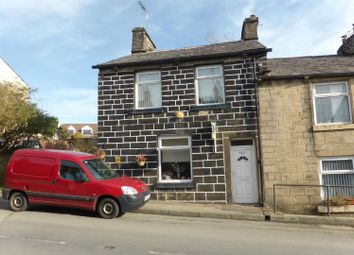 Thumbnail 3 bed property for sale in Bury Road, Ramsbottom, Bury