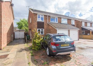 Thumbnail 3 bed property for sale in Sterling Road, Queenborough