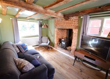 Thumbnail 2 bed semi-detached house for sale in Freshwell Street, Saffron Walden, Essex