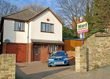 Thumbnail 4 bedroom detached house for sale in St. Dunstans Road, Margate, Kent