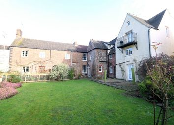 Thumbnail 2 bed flat to rent in Newport, Berkeley, Gloucestershire
