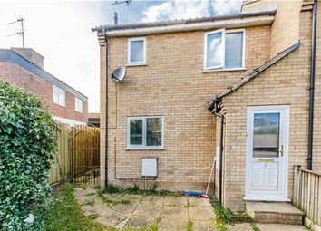Thumbnail 3 bed end terrace house for sale in Cedar Court, Littleport, Ely