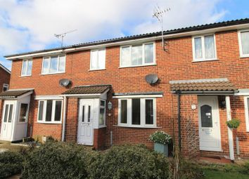 Thumbnail 3 bed terraced house for sale in Pine Way, Folkestone