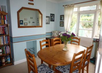 Thumbnail 3 bed terraced house for sale in Lincoln Road, Worthing, West Sussex