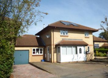 3 bed detached house for sale in Goodwood, Great Holm, Milton Keynes, Bucks MK8
