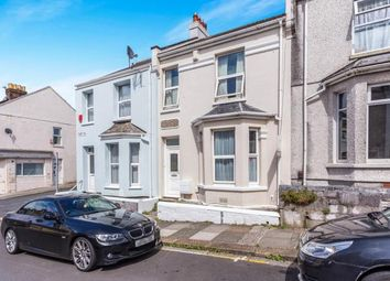 Thumbnail 2 bedroom terraced house for sale in Fleet Street, Keyham, Plymouth