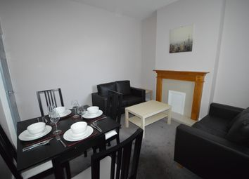 Thumbnail 4 bed terraced house to rent in Victoria Road, Middlesbrough