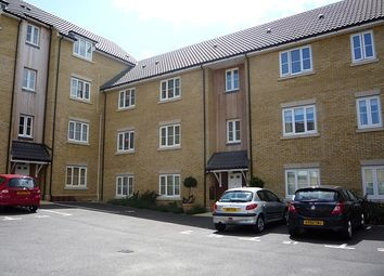 Thumbnail 2 bedroom flat to rent in Dove House Meadow, Great Cornard, Sudbury