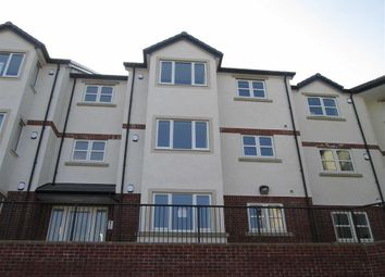 Thumbnail 2 bed flat to rent in Woodville Park, Cockermouth