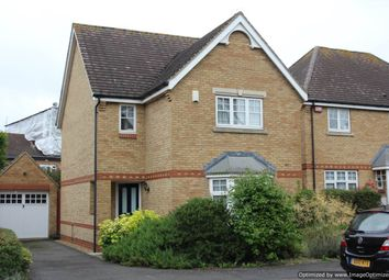 Thumbnail 3 bed detached house for sale in Ranworth Gardens, Potter Bar
