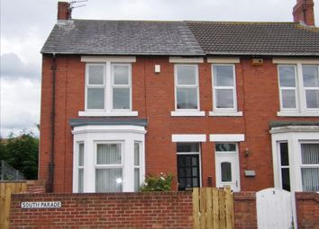 Thumbnail 3 bed semi-detached house to rent in South Parade, Choppington
