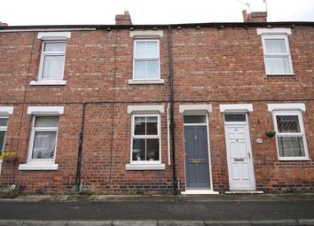 Thumbnail 2 bed terraced house to rent in Victoria Terrace, Northallerton