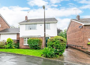 Thumbnail 4 bed detached house for sale in Ashlands, Frodsham