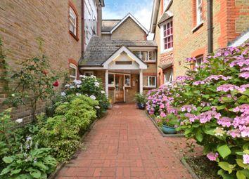 Thumbnail 1 bed flat to rent in Church Lane, London