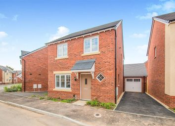 Thumbnail 3 bed property to rent in Oakfield Grange, Oakfield, Cwmbran
