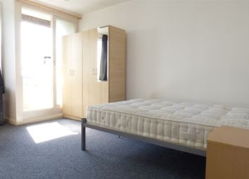 Thumbnail 2 bed flat to rent in Scholey House, Ingrave Street, Clapham Junction, London