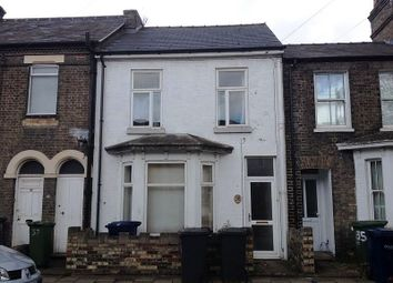 Thumbnail 5 bed property to rent in Devonshire Road, Cambridge