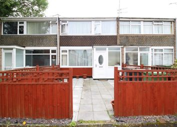 3 bed terraced house for sale in Trevose Avenue, Exhall, Coventry CV7