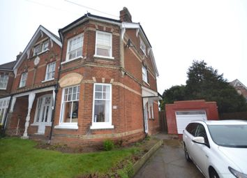 Thumbnail 5 bedroom property for sale in Princes Road, Felixstowe