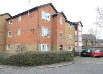 Thumbnail 2 bed flat for sale in Ramshaw Drive, Chelmsford