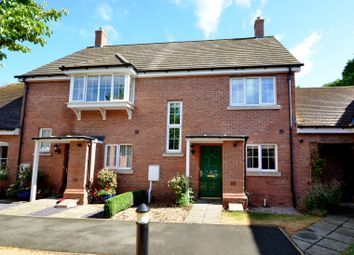 Thumbnail 2 bed cottage for sale in 33 Marton Court, Lime Tree Village, Dunchurch, Warwickshire