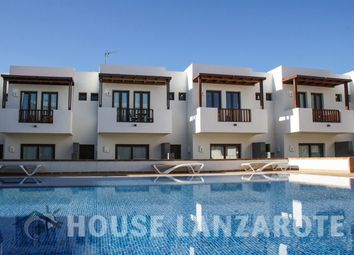 Thumbnail 2 bed terraced house for sale in Puerto Calero, Puerto Calero, Lanzarote, Canary Islands, Spain