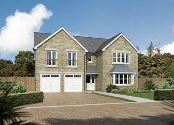 "Thumbnail 5 bedroom detached house for sale in ""Sandholme"" at Slateford Road, Bishopton"