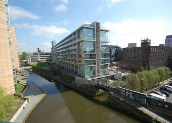Thumbnail 2 bed flat to rent in St Georges Island, 3 Kelso Place, Manchester