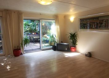 Thumbnail 3 bed terraced house to rent in Newhaven Street, Brighton