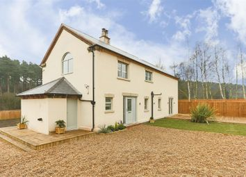 4 bed cottage for sale in Old Rufford Road, Calverton, Nottinghamshire NG14