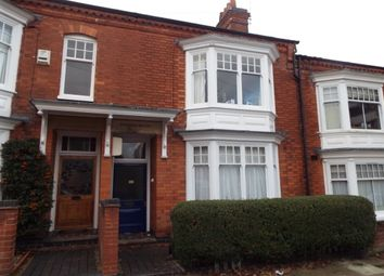 Thumbnail 5 bed terraced house to rent in St. Leonards Road, Clarendon Park