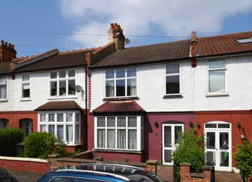 Thumbnail 4 bed terraced house to rent in Riseldine Road, London