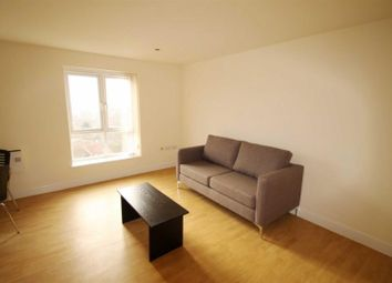 Thumbnail 2 bed flat to rent in City View, Cranmer Street, Nottingham