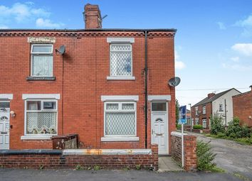 Thumbnail 2 bed terraced house to rent in Chapel Street, Orrell, Wigan