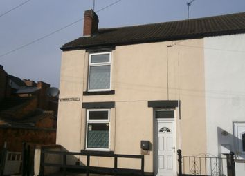 Thumbnail 3 bed semi-detached house for sale in Cobden Street, Long Eaton, Nottingham