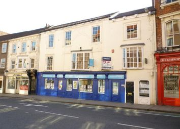 Office to let in 25 Micklegate, York, North Yorkshire YO1